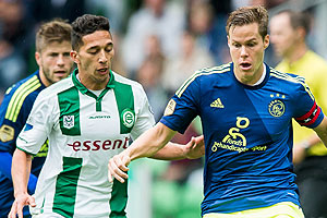 Fotoverslag FC Groningen – Ajax