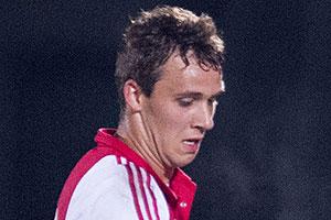 De Boer hoopt Muric snel in te kunnen zetten: 'Veel plezier aan beleven'