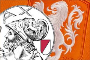 Vijf Ajacieden in voorselectie Oranje voor EK onder 19