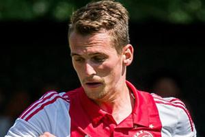 Milik blijft het liefst bij Ajax