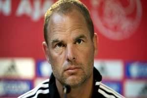 De Boer: ' Teleurgesteld in het resultaat, maar trots op ons spel' (Incl. video)
