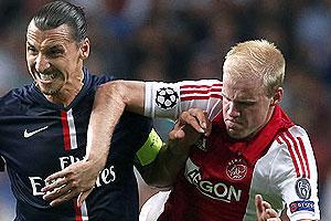 Ajax krijgt 850 kaarten voor PSG – Ajax
