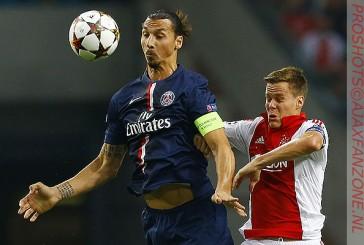 Statement AFCA Supportersclub over hoeveelheid kaarten uitvak PSG – Ajax
