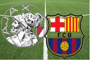 Barcelona kent slechte generale richting Ajax en verliest opnieuw
