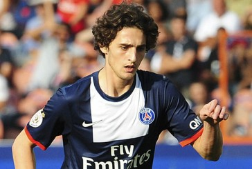 'Rabiot verkiest AS Roma boven Ajax'