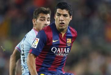 Suárez kijkt uit naar weerzien met Ajax