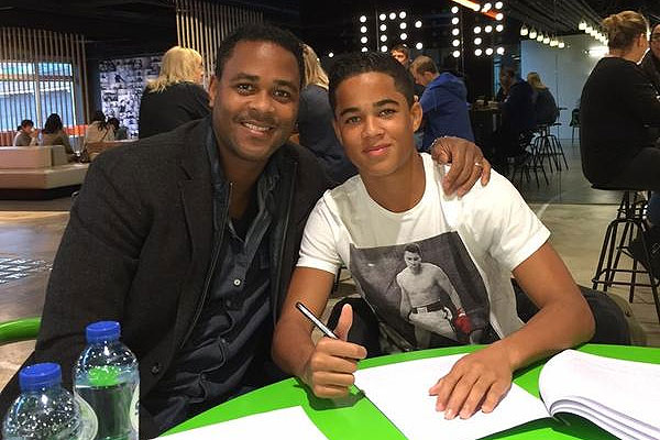 justin_kluivert