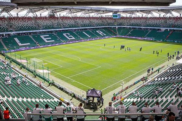 Europa League tegenstander Legia raakt opnieuw spits kwijt
