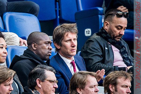 'Seedorf op shortlist Ajax als eventuele opvolger Keizer'