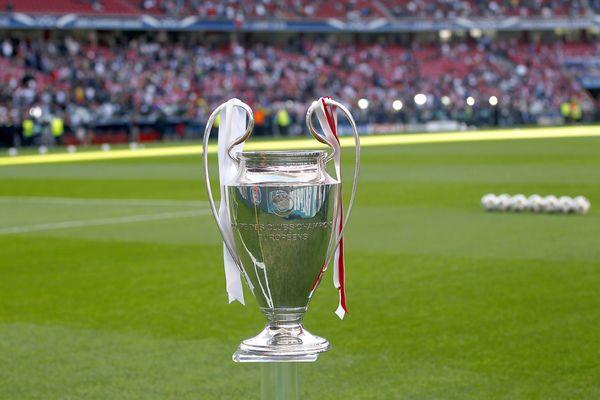 Ajax begint Champions League met uitwedstrijd tegen Sporting Portugal