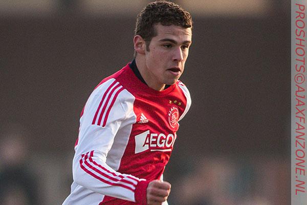 Savastano vertrekt op huurbasis naar Go Ahead Eagles