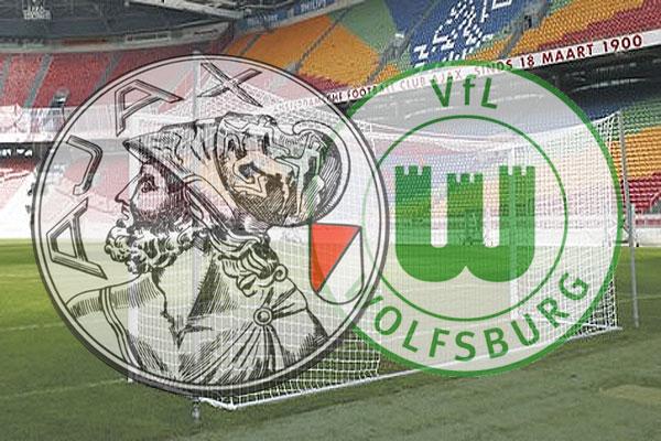 Al ruim 25.000 kaarten verkocht voor Ajax - VfL Wolfsburg