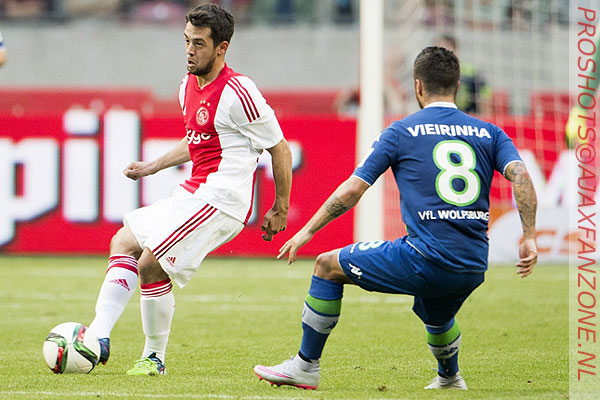 0717ajax-wolfsburg_younes
