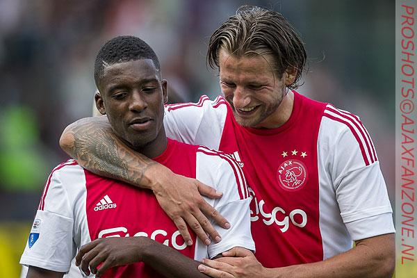 Dijks niet inzetbaar tegen Roda JC wegens liesblessure