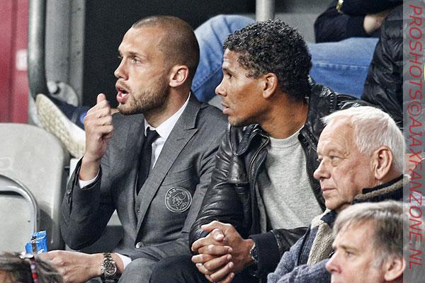 Jong Ajax verliest van FC Emmen, Heitinga maakt zich geen zorgen