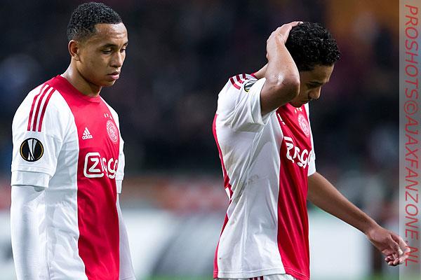 Riedewald mist thuiswedstrijd tegen SC Heerenveen wegens vijfde gele kaart