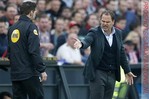 Nieuwe uitdaging Frank de Boer laat op zich wachten, Montella trainer AC Milan