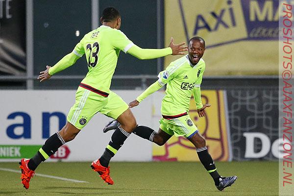 Fotoverslag PEC Zwolle-Ajax