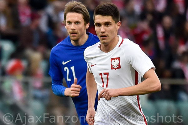 Ajax-doelwit Kapustka kiest voor Leicester
