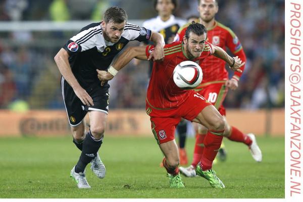 'Lombaerts kiest vanwege privé omstandigheden voor club uit België of Nederland'