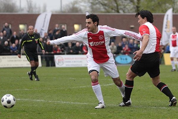Perez: 'Voor mij was Rijkaard de ideale kandidaat voor Ajax'
