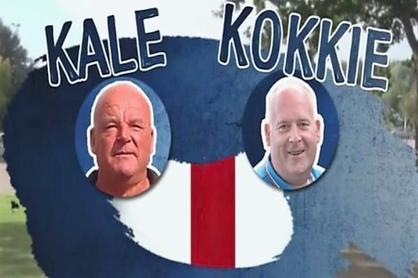 Kale en Kokkie: De Ligt was top en een aangename verrassing! (Incl video)