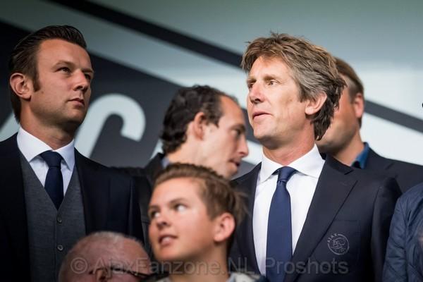 Van der Sar verbaasd om actie AZ: 'Dit was ons niet bekend'