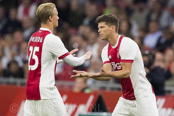 'Ten Hag hoopt nog op extra spits voor Ajax'