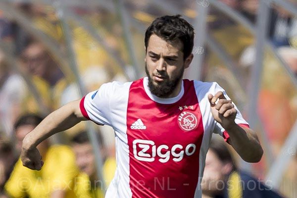 'Younes ziet transfer naar Genoa afketsen door peesblessure; 7-8 maanden uit roulatie'