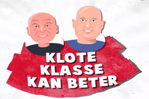 Video: Kale en Kokkie sluiten het seizoen af