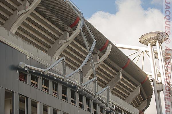 Ajax probeert ook vaste huurkosten ArenA omlaag te krijgen