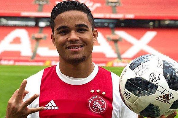 'Raiola bereikt akkoord met AS Roma en legt bal bij Ajax'