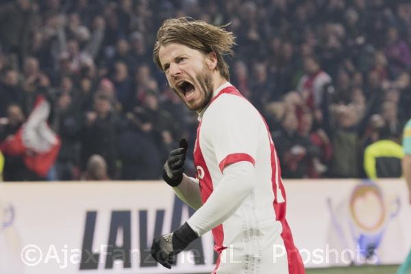 De Telegraaf: 'Schöne keert niet terug bij Ajax'