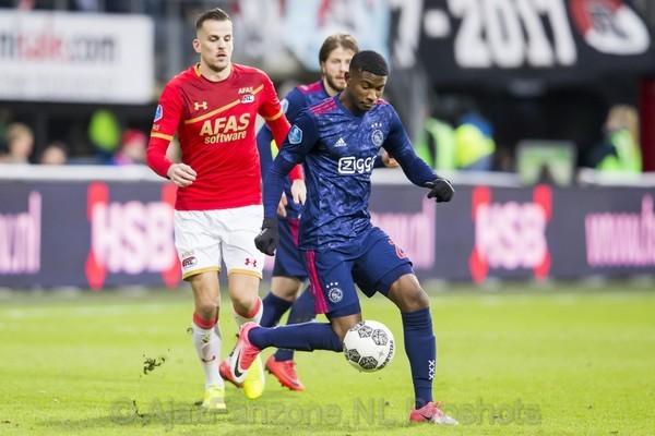Ajax en Cruzeiro akkoord over definitieve verkoop Orejuela