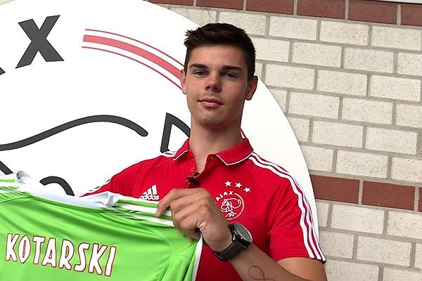 Kotarski op huurbasis naar HNK Gorica