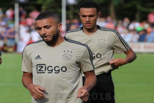 Verweij: 'Voor vier spelers dreigt vertrek bij Ajax'