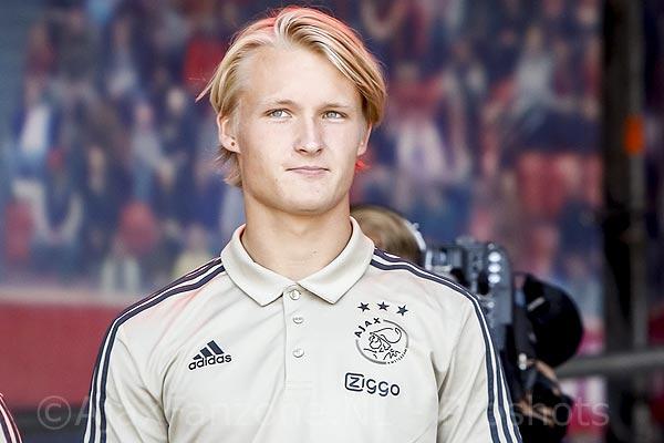 Dolberg ontbreekt ook nog in return tegen Graz