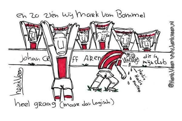 Gametalk Ajax – PSV: Volg de wedstrijd via ons Twitter account en/of praat mee en win!