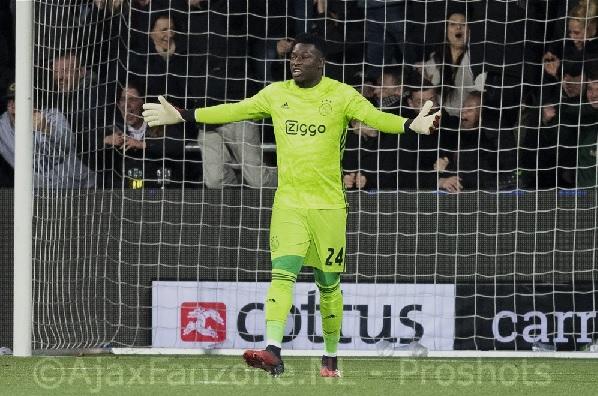Slordig Ajax verliest weer in Almelo