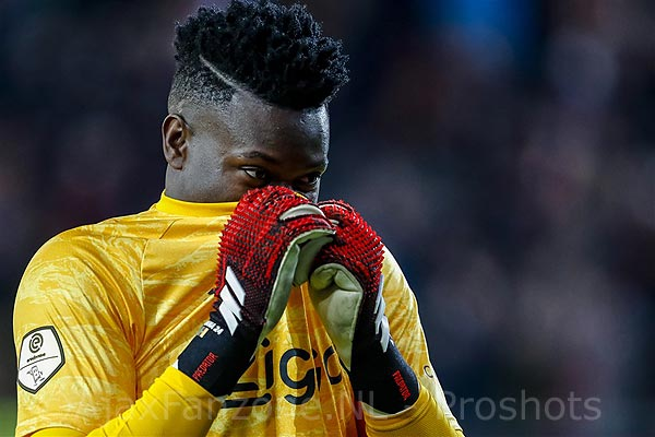 Nicolò Schira: 'Ajax geeft Onana contract tot 2025'