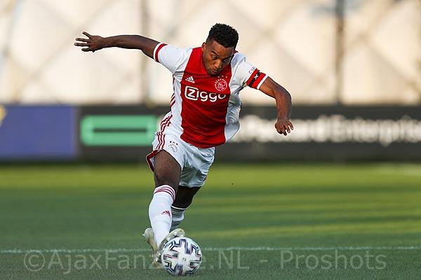 Quinten Timber verlaat Ajax en tekent driejarig contract bij FC Utrecht
