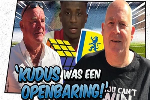 Video: Kale en Kokkie willen dat Ajax meer scoort