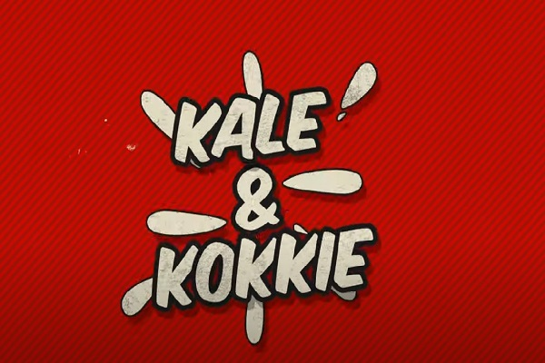 Video: Kale en Kokkie en Ajax is kampioen