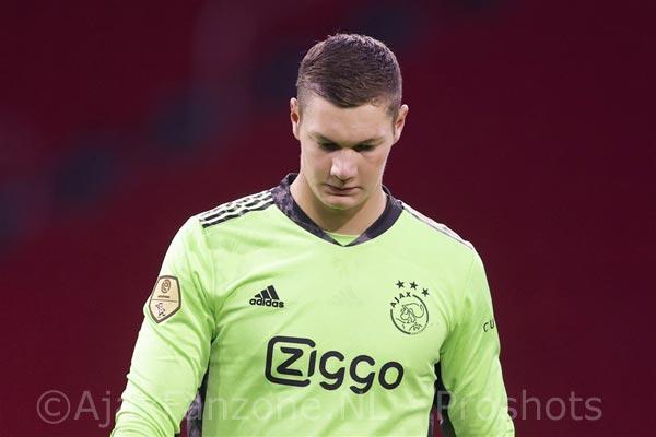 Brighton nadert akkoord met Ajax over Kjell Scherpen, transfersom van vijf miljoen genoemd