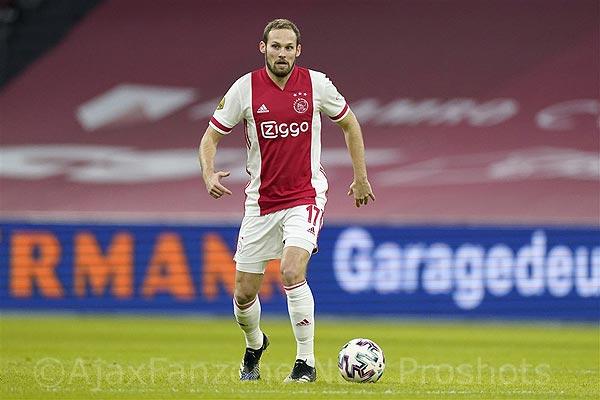 Blind twijfelgeval voor uitduel met PSV