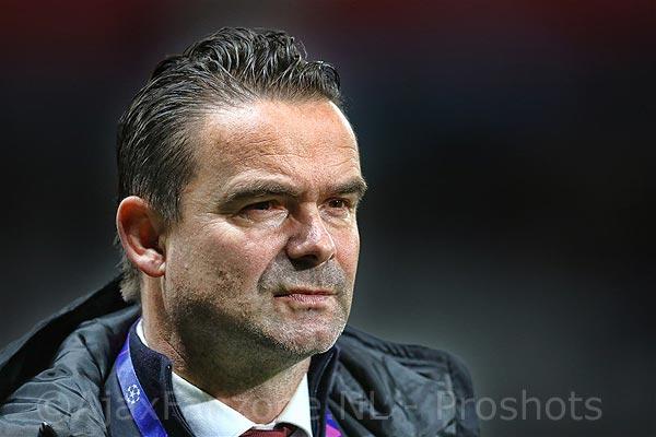 Overmars ziet in Wijndal versterking voor Ajax en sluit ook grote verkoop niet uit