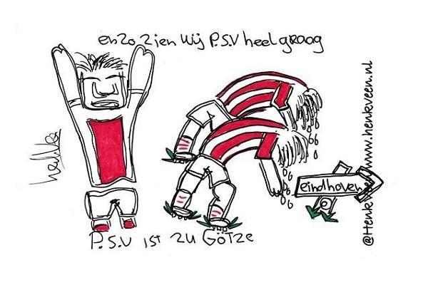 Live PSV – Ajax: Al het nieuws over deze wedstrijd. Volg de wedstrijd live via ons Twitter account en win!