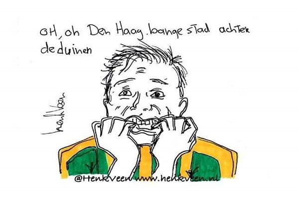 Live Ajax – ADO Den Haag: Al het nieuws over deze wedstrijd. Volg de wedstrijd live via ons Twitter account en win!