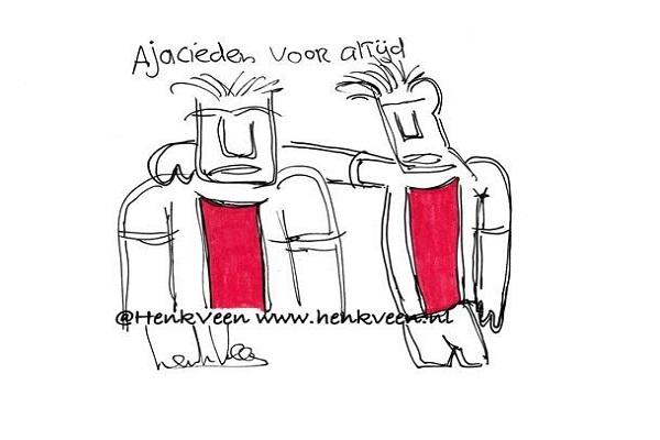 Live RKC Waalwijk – Ajax: Al het nieuws over deze wedstrijd. Volg de wedstrijd live via ons Twitter account en win!
