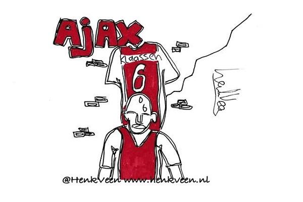 Live Ajax – FC Utrecht: Al het nieuws over deze wedstrijd. Volg de wedstrijd live via ons Twitter account en win!